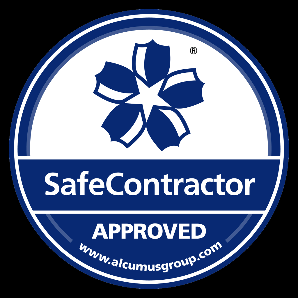 Earls Scaffolding - SafeContractor Approved