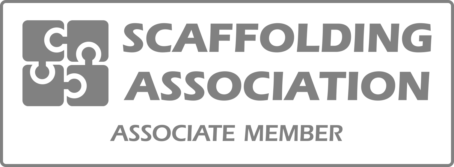 Earls Scaffolding - Scaffolding Association - Associate Memeber