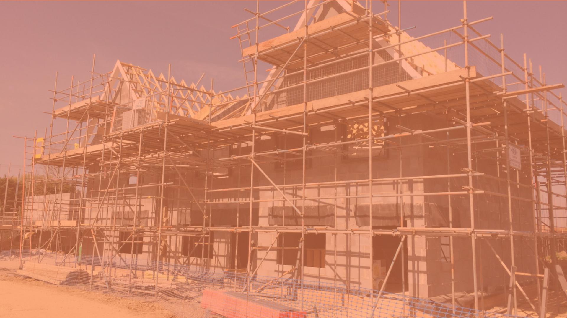 Earls Scaffolding - Scaffolding apprentice - part two scaffolder